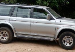 Mitsubishi Pajero Sport GLS 4x4 3.0 V6 (aut)