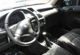Peugeot 206 Hatch. Rallye 1.6 16V