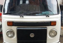 Volkswagen Kombi Lotação 1.4 (Flex)