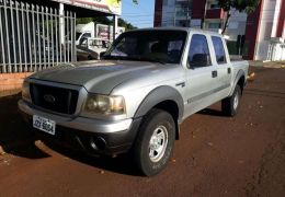 Ford Ranger XLS 4x2 2.8 Turbo (Cabine Dupla)