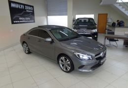 Mercedes-Benz CLA 200 FF 1.6 Flex