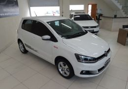 Volkswagen Fox Rock in Rio 1.6 Mi 8V Total Flex