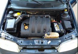 Fiat Palio EX 1.0 16V Fire 4p