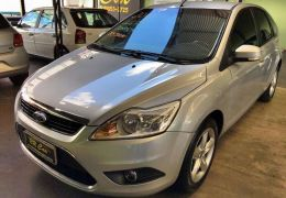 Ford Focus Hatch GLX 1.6 8V (Flex)