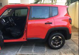 Jeep Renegade Sport 2.0 TD 4WD (Aut)
