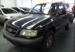 Chevrolet Blazer Std. 2.2 MPFi  Efi