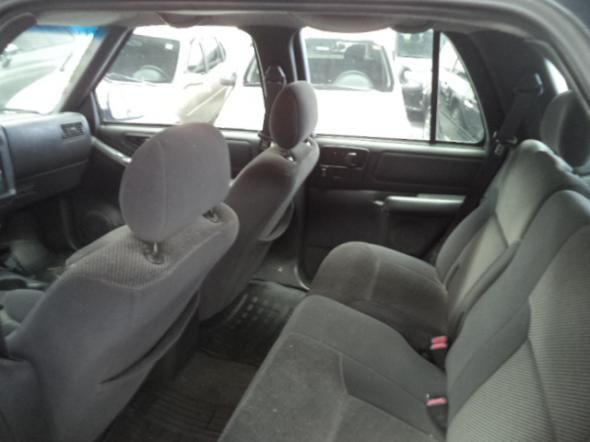 Chevrolet Blazer Std. 2.2 MPFi  Efi - Foto #2