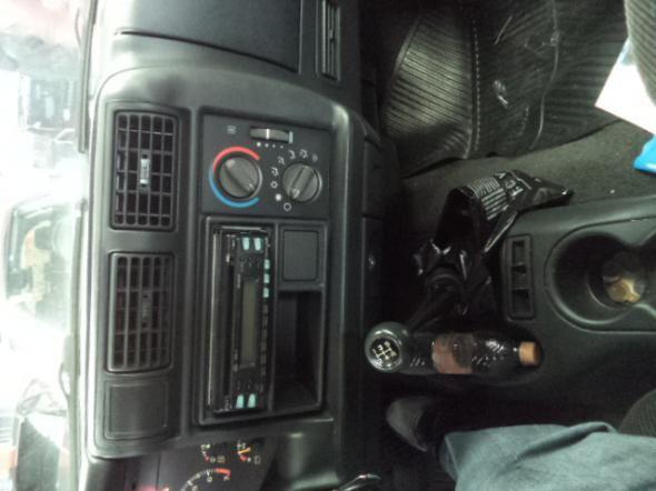 Chevrolet Blazer Std. 2.2 MPFi  Efi - Foto #4