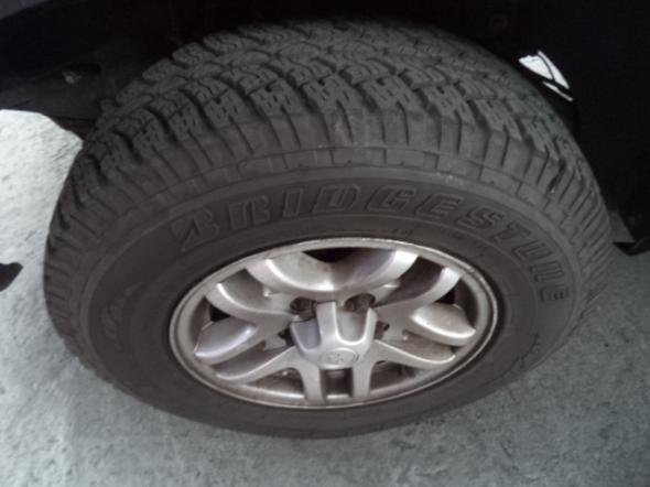Chevrolet Blazer Std. 2.2 MPFi  Efi - Foto #7