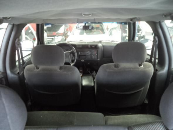 Chevrolet Blazer Std. 2.2 MPFi  Efi - Foto #10