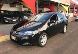 Honda City DX 1.5 (Flex)