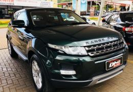 Land Rover Range Rover Evoque 2.0 Si4 4WD Pure (2 Portas)
