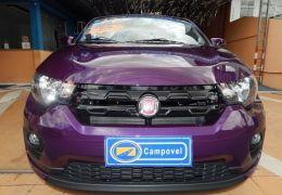 Fiat Mobi Like On 1.0 Flex