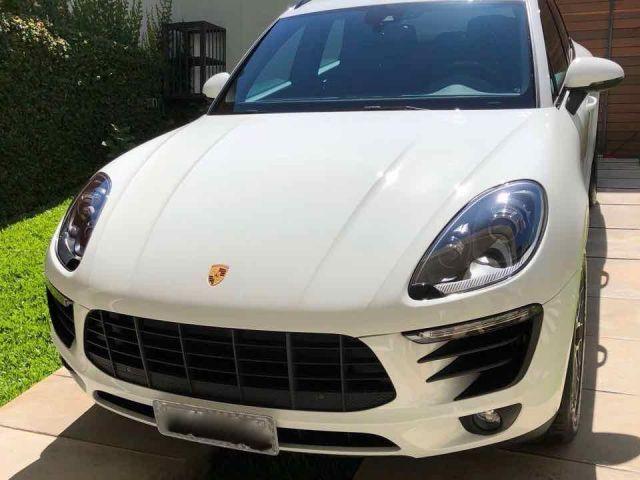 Porsche Macan S 3.0 24V - Foto #1