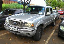 Ford Ranger XLT 4x4 3.0 (Cabine Dupla)