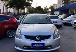 Nissan S 2.0 2.0 Flex Fuel 16V Aut