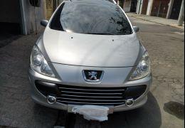 Peugeot 307 SW Allure 2.0 16V (aut)