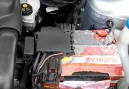 Volkswagen Gol 1.0 TEC (Flex) 2p