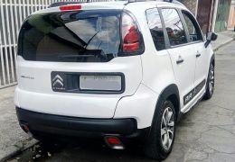 Citroën Aircross 1.5 8V Salomon (Flex)