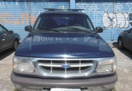 Ford Explorer XL 4x4 4.0 V6