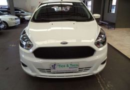 Ford Ka Hatch SEL 1.0 (Flex)