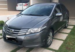 Honda City EX 1.5 (Flex) (Aut)