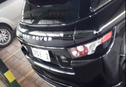Land Rover Range Rover Evoque 2.0 SD4 HSE Dynamic 4WD