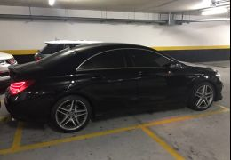 Mercedes-Benz CLA 250 Sport DCT 4matic