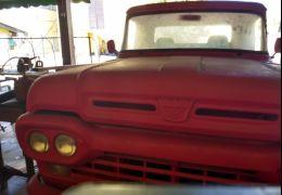 Ford F100 4.7 V8