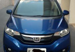 Honda Fit EX 1.5 16V (aut)