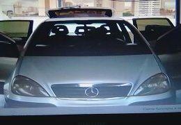 Mercedes-Benz Classe A 160 Class 1.6
