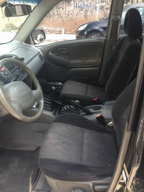 Chevrolet Tracker 4x4 2.0 - Foto #4