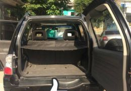 Chevrolet Tracker 4x4 2.0 - Foto #9