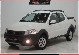 Fiat Strada Hard Working 1.4 (Flex) (Cabine Dupla)