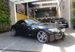 BMW Z4 Roadster S-Drive 35I 3.0 6c 24V