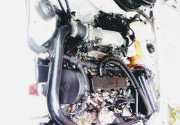 Chevrolet Kadett Hatch GL 2.0 MPFi