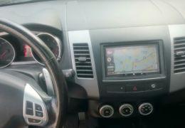 Mitsubishi Outlander 3.0 V6 GT (Aut)