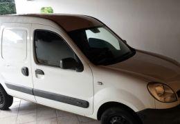 Renault Kangoo Express 1.6 16V Com Porta Lateral(Flex)