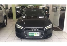 Audi A3 Sedan 1.4 TFSI Attraction S-tronic