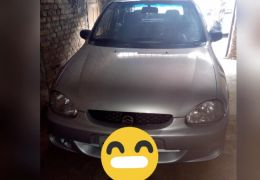 Chevrolet Corsa Sedan Super 1.0 MPFi 16V