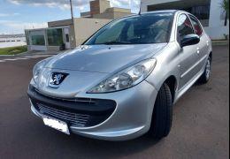 Peugeot 207 XR 1.4 (10 ANOS BRASIL)(Flex) 4p