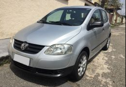 Volkswagen Fox Plus 1.0 8V (Flex) 4p