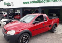 Chevrolet Montana Conquest 1.8 mpfi 8V Flexpower