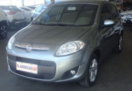 Fiat Palio Essence Dualogic 1.6 16V Flex