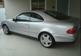 Mercedes-Benz CLK 320 Sport