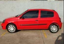 Renault Clio Hatch. Campus 1.0 16V (flex) 2p