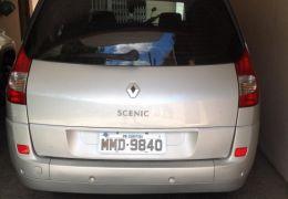 Renault Grand Scénic Dynamique 2.0 16V (aut)