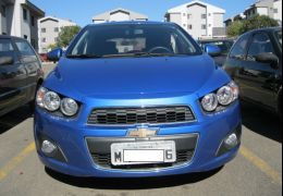 Chevrolet Sonic Hatch LTZ 1.6 (Aut)
