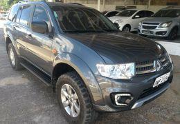 Mitsubishi Pajero Dakar 3.2 DI-D 4WD (Aut)