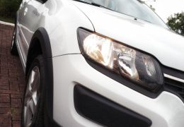 Renault Sandero Stepway 1.6 8V Easy-r (Aut)